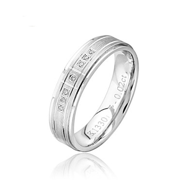 【星闪】18K金钻石戒指