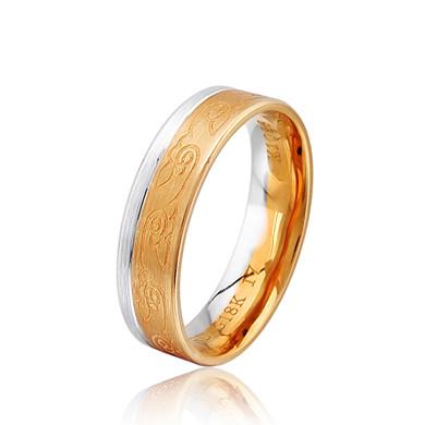 【祥瑞】18K金戒指
