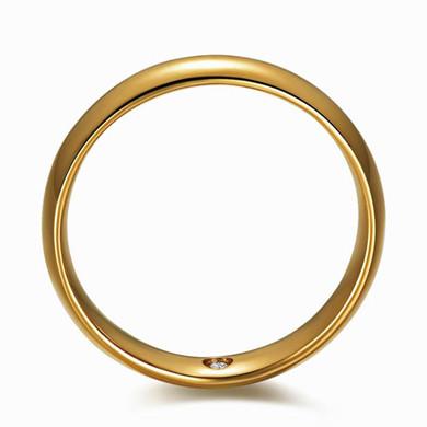 【唯爱】18K金戒指