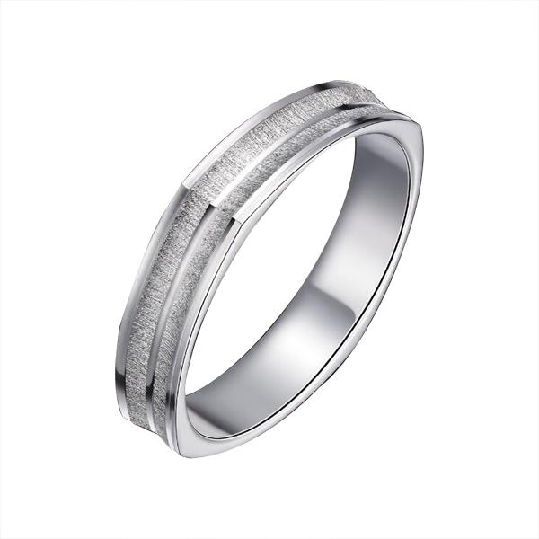 18K金戒指(二)