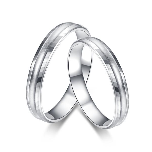 【K1594】铂金戒指
